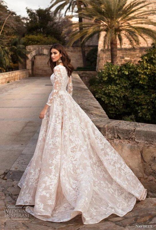 لباس عروس 2019 جدید در تهران