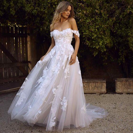 مدل لباس عروس جدید در تهران اینستا