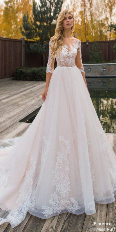زیباترین مدل لباس عروس جدید در تهران