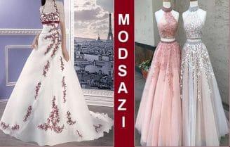 مدل لباس عقد