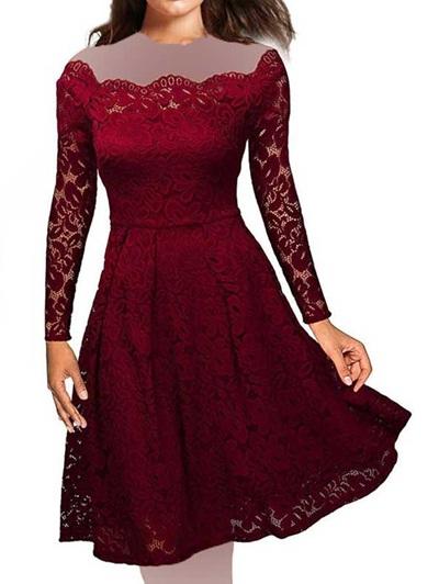 انواع مدل لباس مجلسی دخترانه شیک