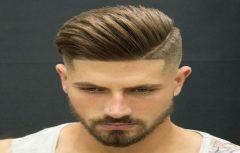 مدل موی مردانه خامهای