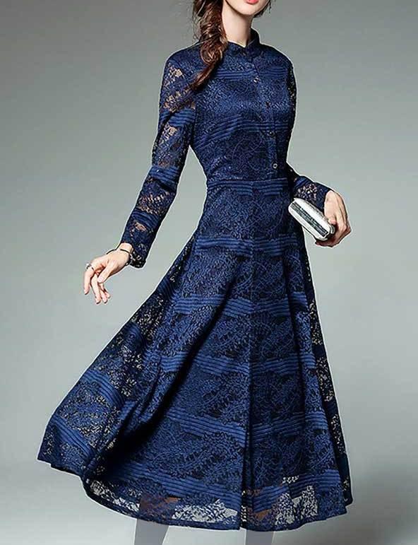مدل لباس فانتزی زیبا بلند