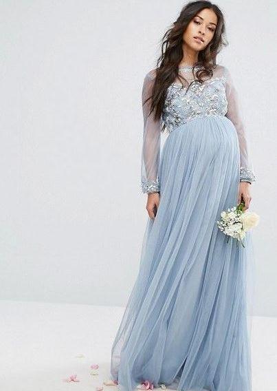 لباس های زیبای بارداری