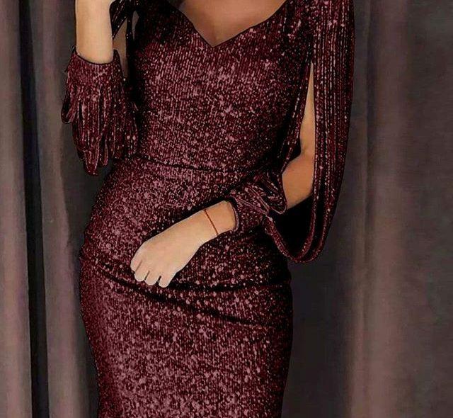 لباس لمه به مدل سال