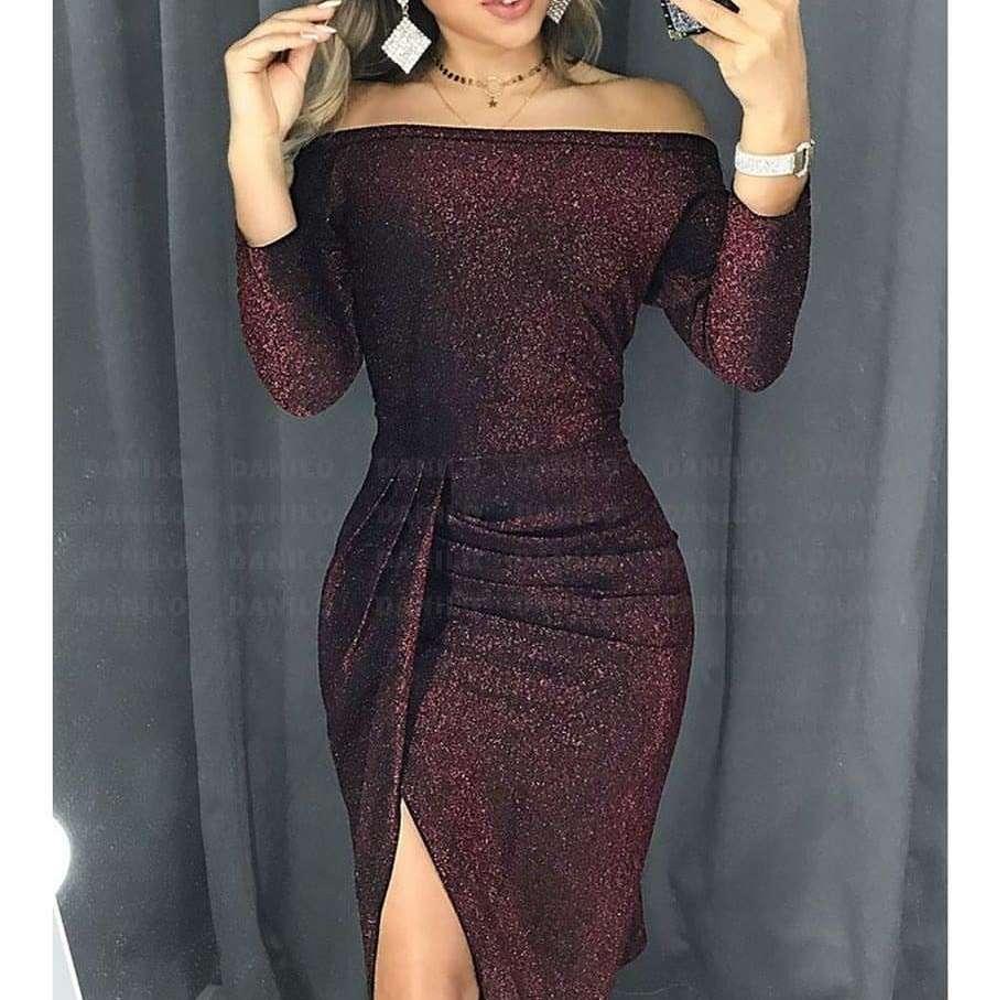 مدل لباس لمه شنی با سبک مدرن