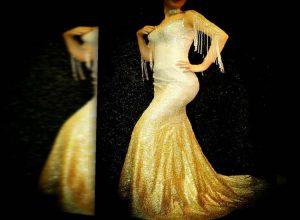 مدل لباس لمه شنی