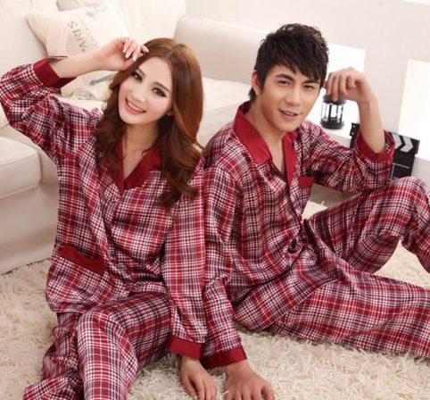 لباس های خواب زنانه و مردانه زیبا