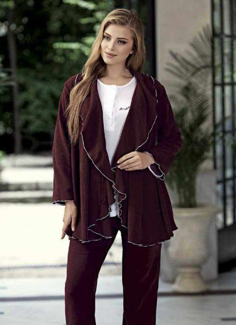 لباس راحتی زنانه شیک و مدرن