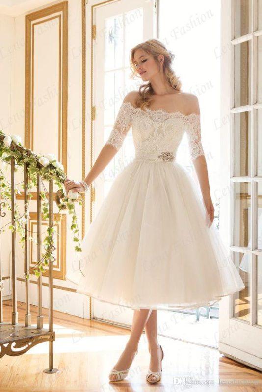 عکس لباس عروس 2019