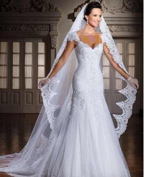 لباس عروس تو ردار