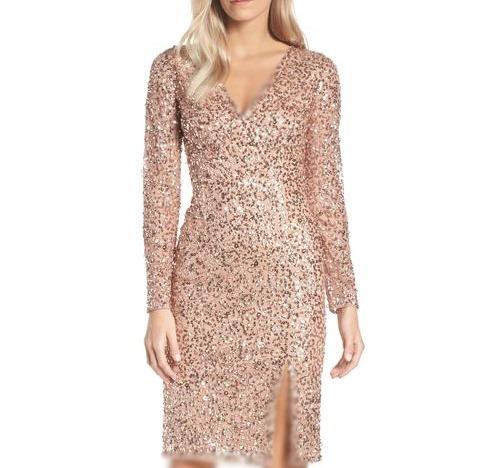 لباس لمه رنگی با مدل شیک و مدرن