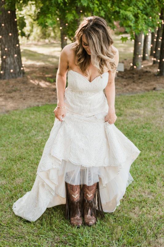 عکس هنری زیبا از عروس