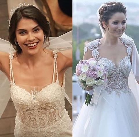 عروس جذاب