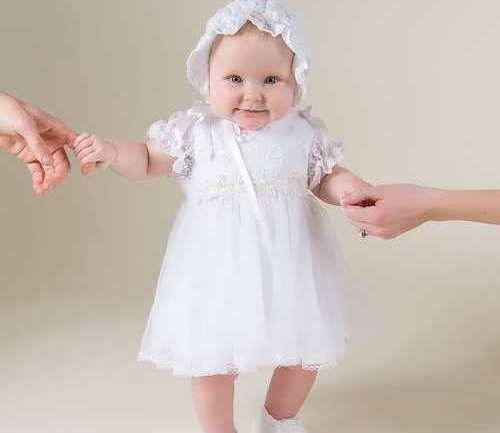 لباس توزاد دخترانه شیک