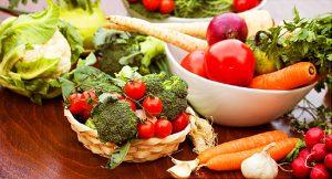 رژیم گیاهخواری سالم 1