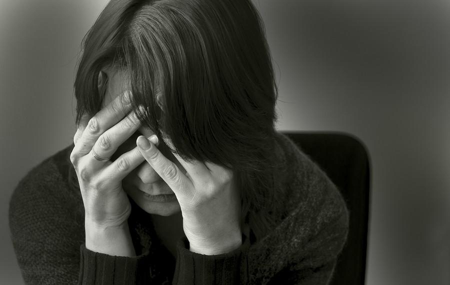 با افسردگی چه کنم 3