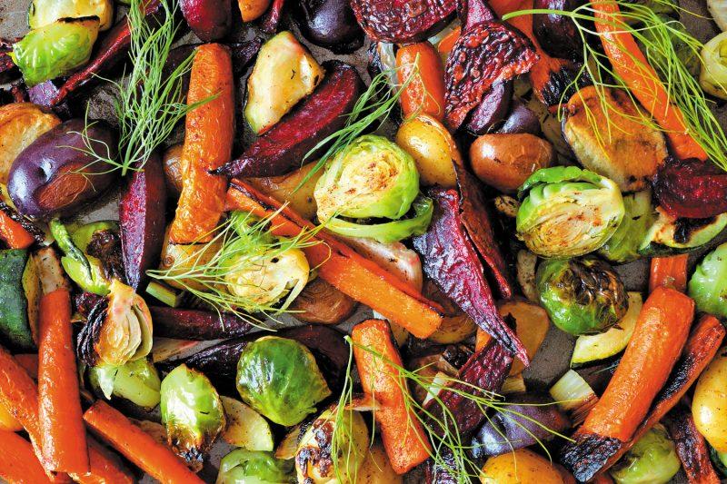 رژیم گیاهخواری سالم 8