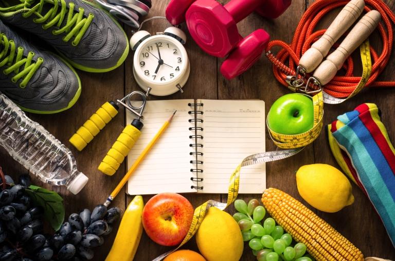 نقش تغذیه در تناسب اندام 8