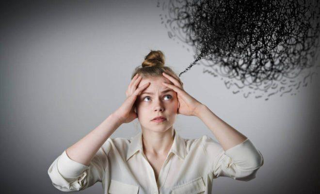 چگونه افکار منفی را از بین ببریم 1