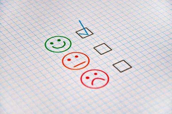 چگونه افکار منفی را از بین ببریم 2